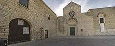 Immagine del virtual tour 'Monastero di Colonna '