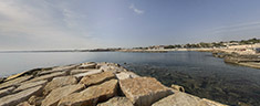 Immagine del virtual tour 'Panorama Lungomare '